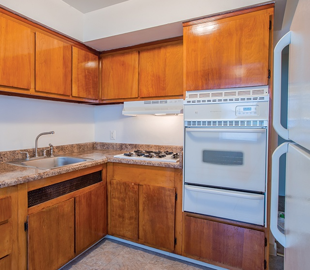 Hamilton Linden Apartments For Rent In Allentown, PA $250